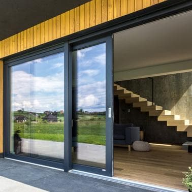 Residential Sliding Doors